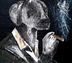 Cigar_Dog